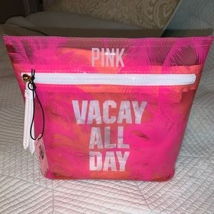 PINK Vacay All Day Bag NWT
